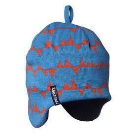 Isbjörn Tiptop Knitted Cap Ice